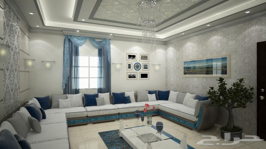نصمم منزلك بالشكل اللي يعجبك ( شاهد الصور )