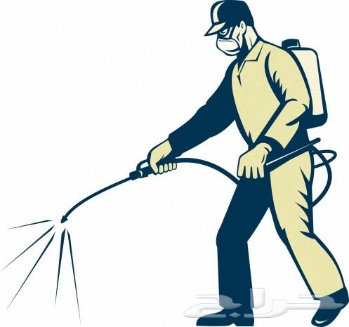 شركة نظافة وصيانة شاملة