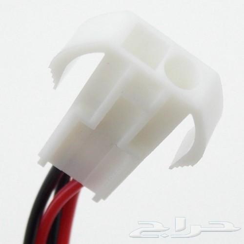 مدخل USB ثابت لسيارات NISSAN و TOYOTA وغيرها
