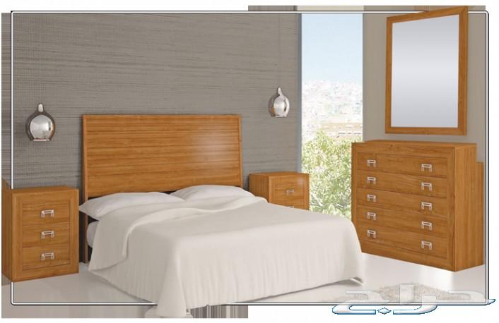 غرف نوم جميع المقاسات دواليب تسريحات اسره