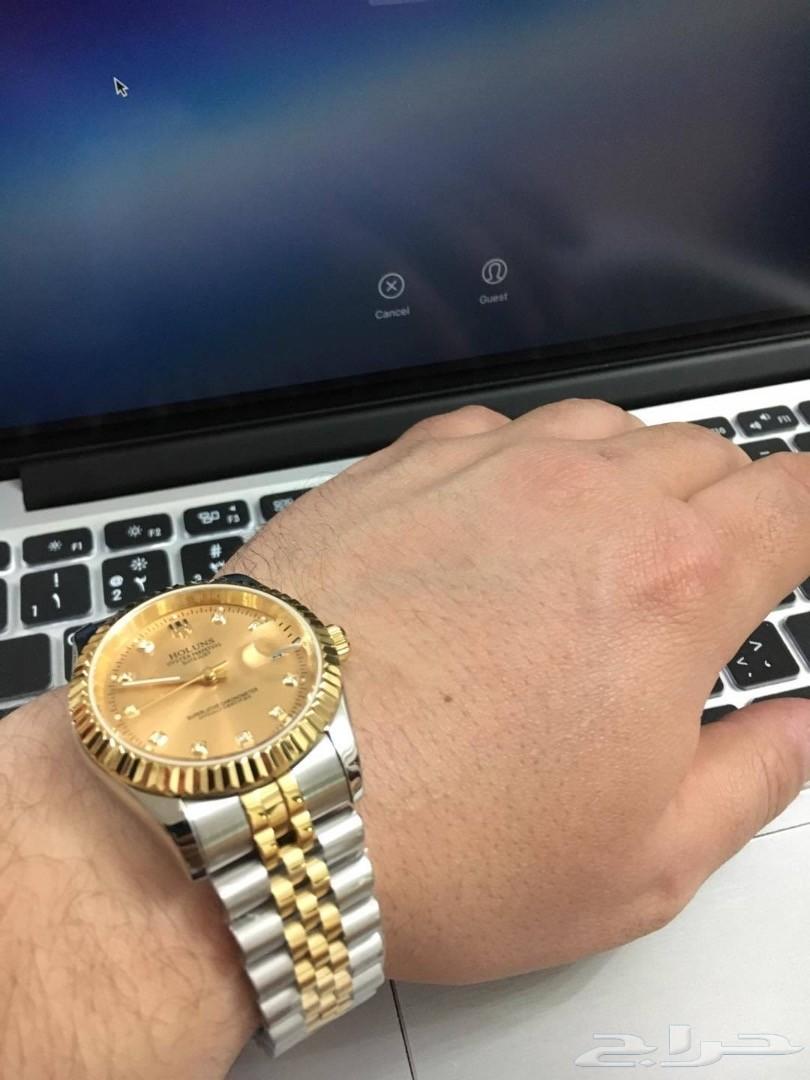 ماركة الساعة الأولى بين ماركات لعالمية لاصلية