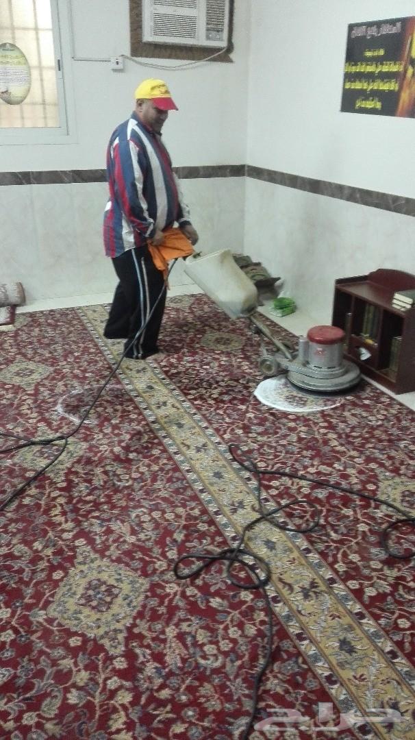 شركة تنظيف مساجد بالرياض والخرج خصمات فورية