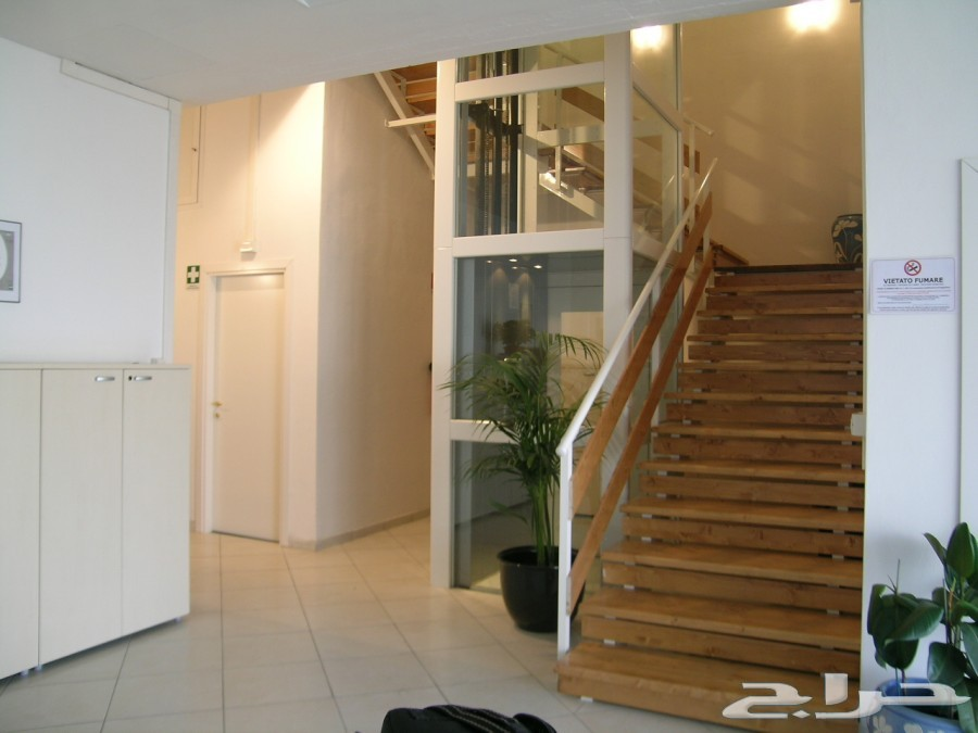 مصاعد منزلية بدون تكسير او حفر 01026900329 الكتريك الالمانية للمصاعد