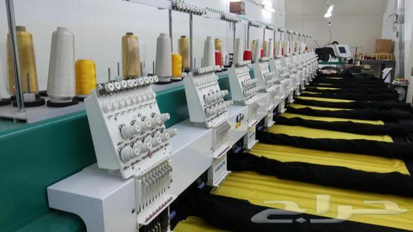 مصنع عامر البشوت والمشالح